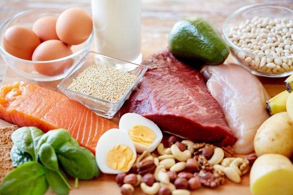 Thực đơn low carb giảm mỡ bụng bao gồm những thực phẩm gì?