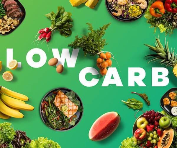 Cần lưu ý một số vấn đề về thực đơn low carb