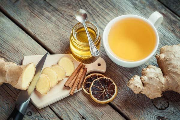 Giảm béo mặt trong 3 ngày với mật ong