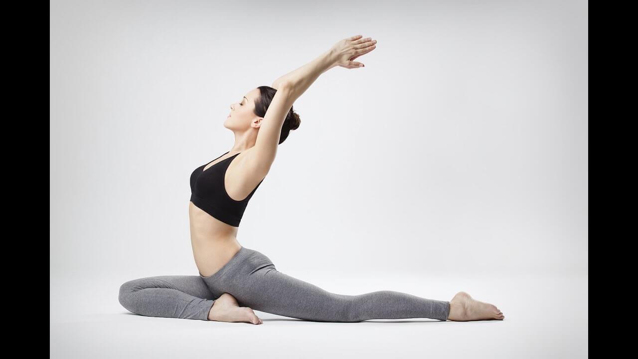 Yoga giúp giảm mỡ bụng hiệu quả