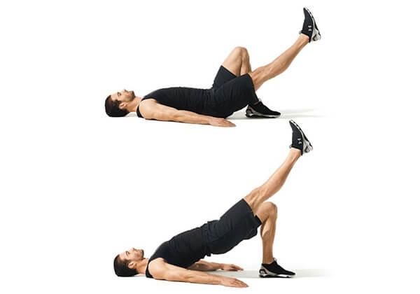 Là bài tập mông nam nâng cao giúp đạt hiệu quả nhanh hơn