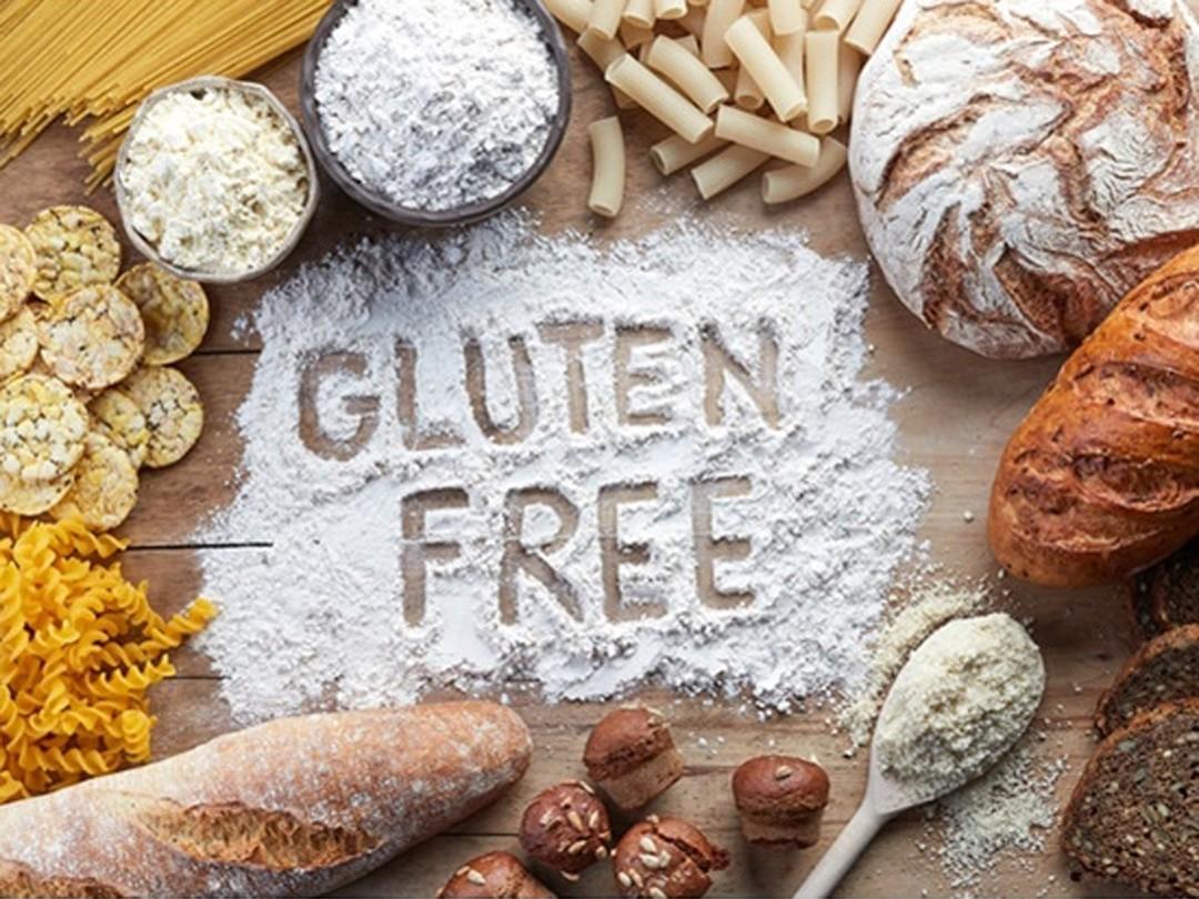 Hạn chế các thực phẩm chứa gluten