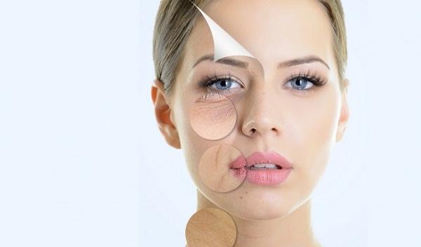 Lão hóa xảy ra khi quá trình trao đổi chất diễn ra chậm