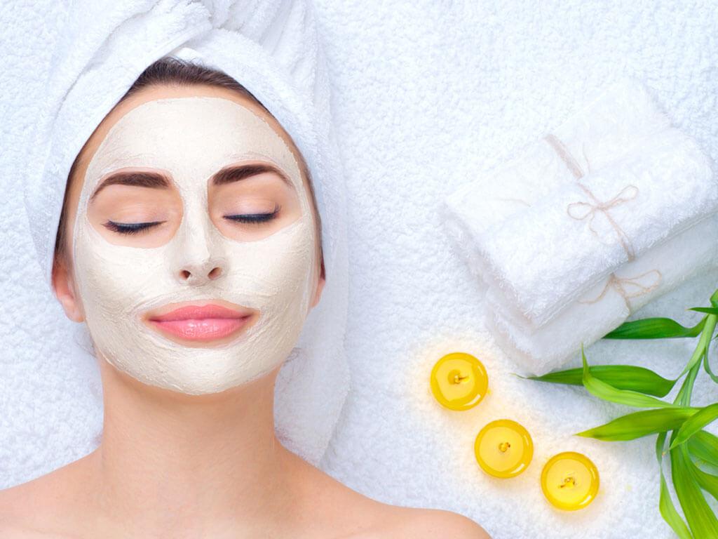 Mặt nạ giúp bổ sung dưỡng chất da còn thiếu