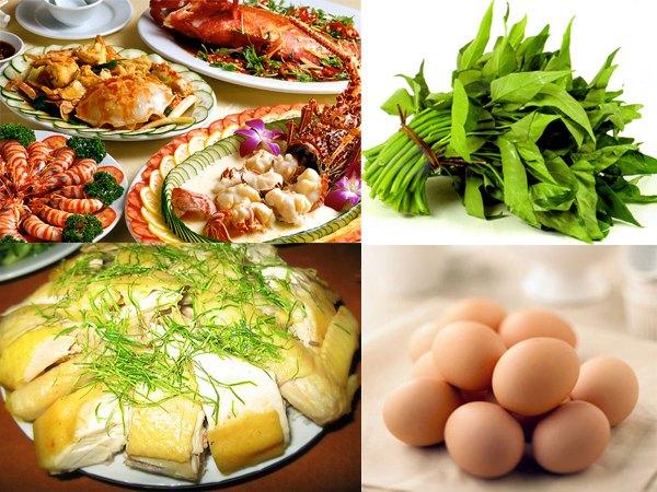 Những thực phẩm cần kiêng để không gây kích ứng, hình thành sẹo cho môi sau xăm