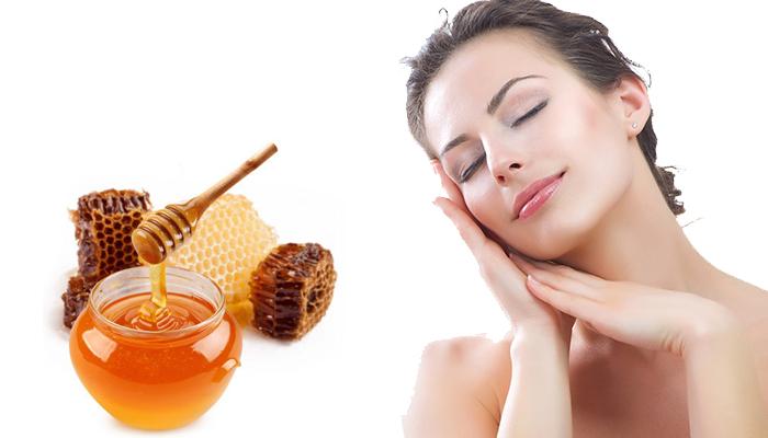 Tác dụng tẩy da chết và dưỡng da của mật ong