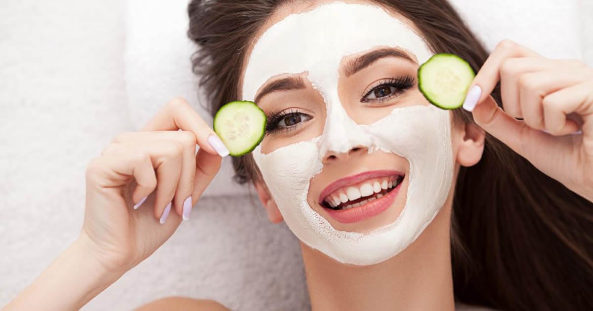 Cách thải độc da mặt tại nhà hiệu quả nhất