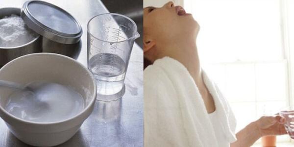 Tránh vệ sinh răng miệng bằng bàn chải trong quá trình môi phục hồi, chuẩn bị bong vảy