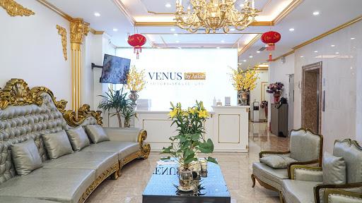 Venus by Asian tự hào là địa chỉ tin cậy được nhiều khách hàng lựa chọn trong nhiều lĩnh vực thẩm mỹ khác nhau
