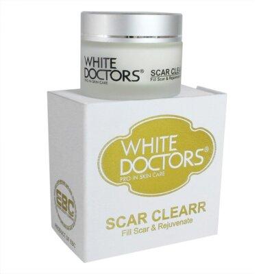 Kem White Doctors giúp trị rạn da sau sinh