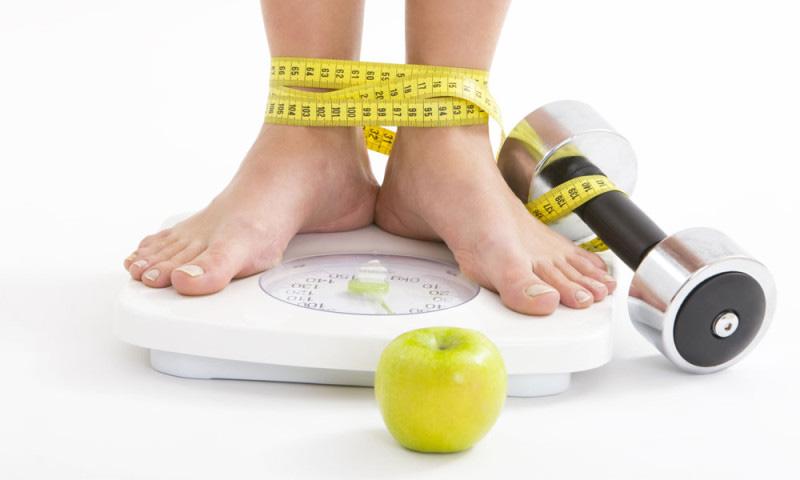 Mẹ càng tăng nhiều cân thì mật độ các vết rạn càng nhiều