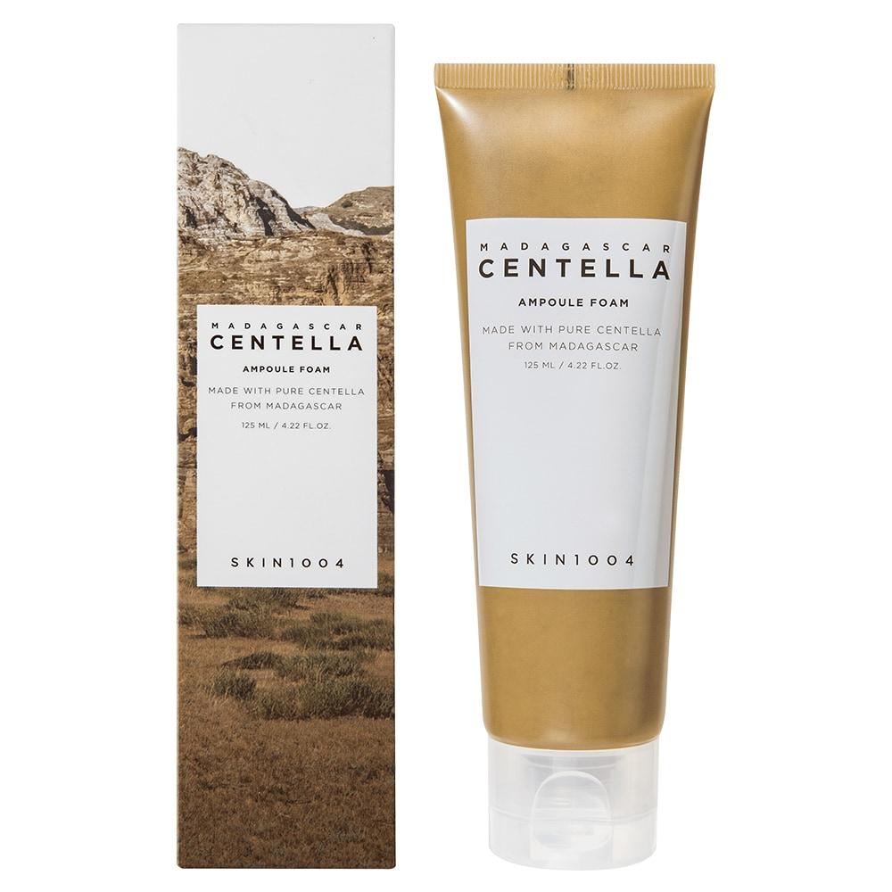 Sữa rửa mặt dành cho bộ chăm sóc da mặt cho da dầu mụn vào buổi tối