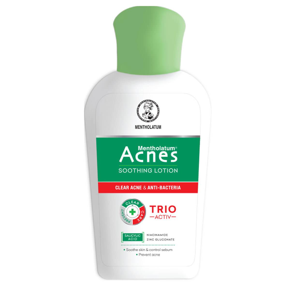 Đây là sản phẩm giúp dịu da, kiểm soát nhờn và ngăn ngừa mụn