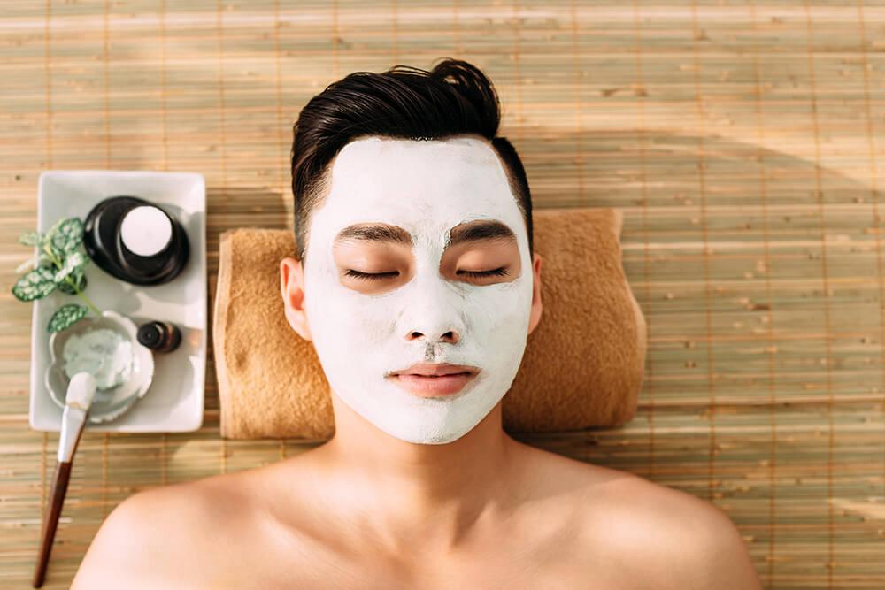 Các bước chăm sóc da mặt ban đêm thực sự rất quan trọng