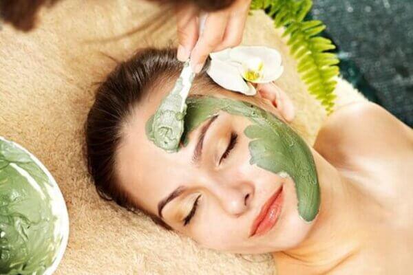 Các loại mặt nạ hoa quả, củ quả trong tự nhiên rất tốt để chăm sóc da