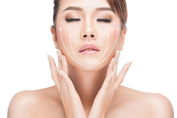 Các phương pháp nâng cơ mặt không cần phẫu thuật