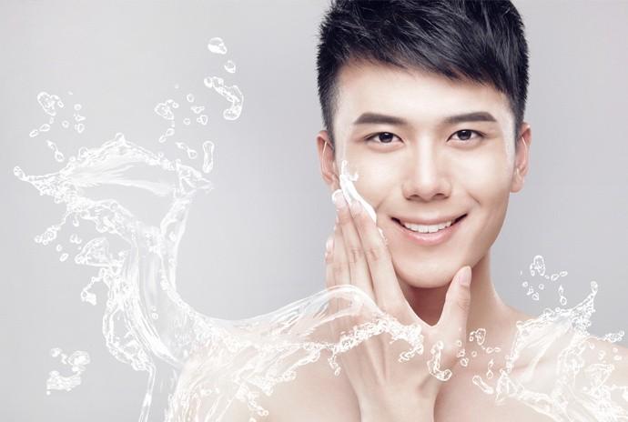 Xác định loại da rất quan trọng khi chăm sóc da mặt