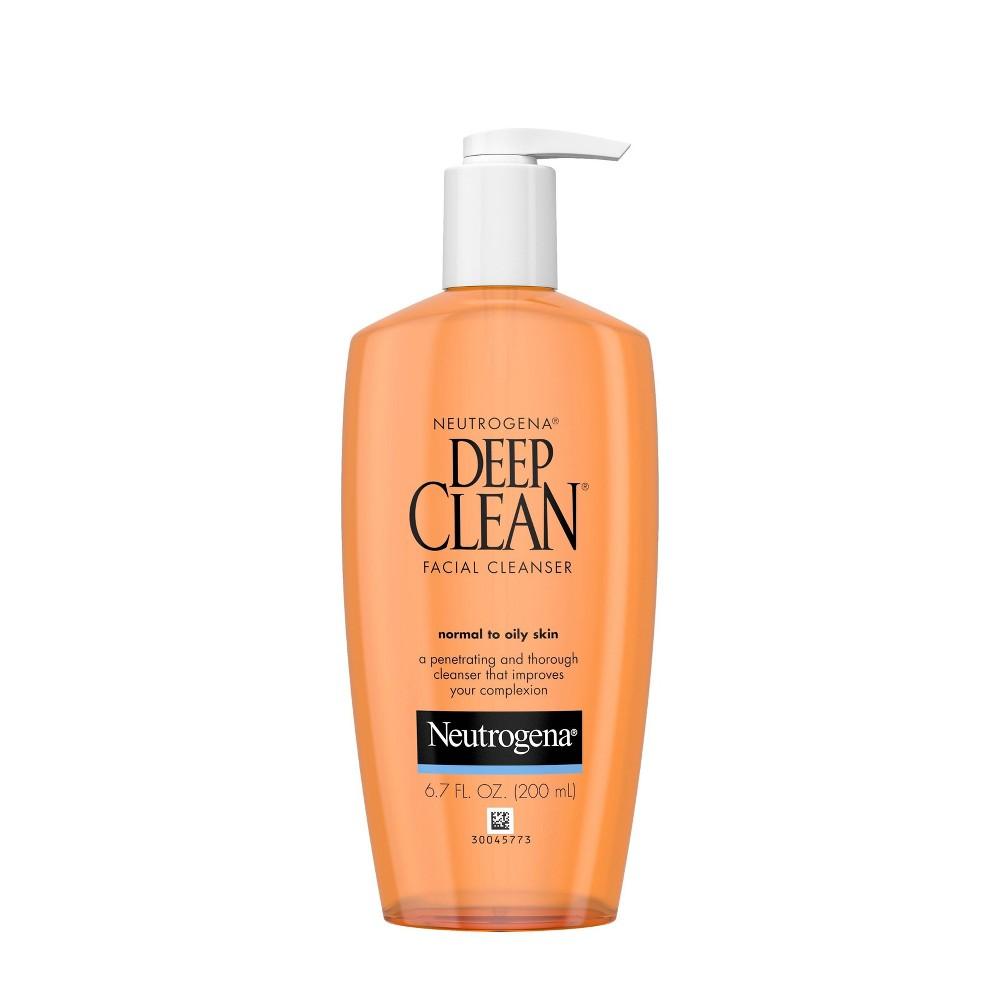 Sữa rửa mặt Atomy tẩy trang và sạch sâu cho làn da
