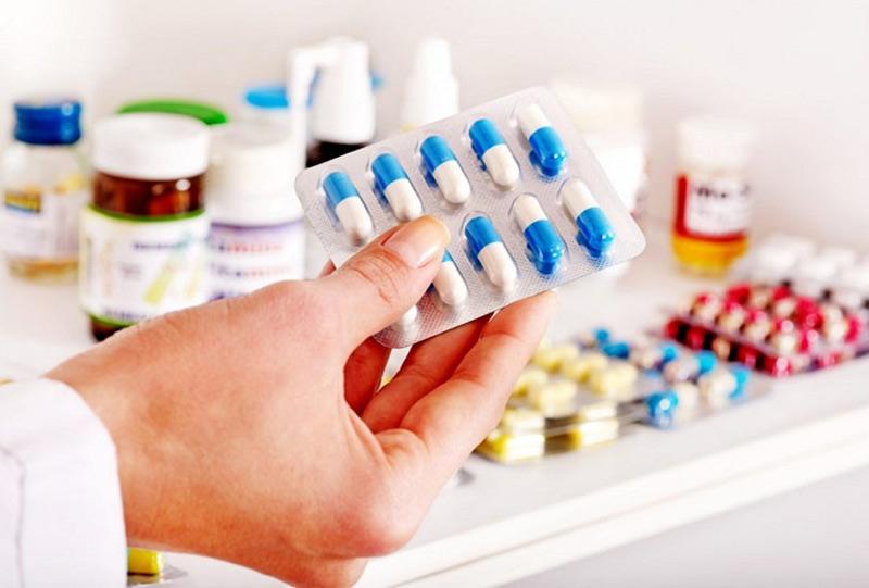 Việc sử dụng thuốc tây trị ngứa da dị ứng đem lại hiệu quả khá nhanh