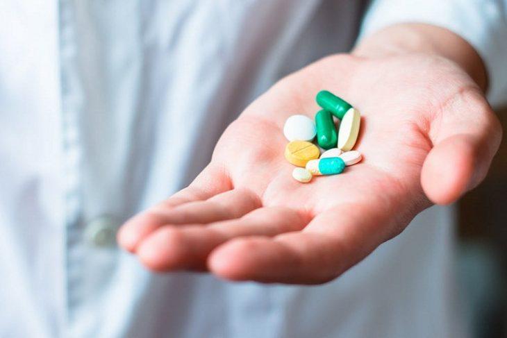 Bệnh ngày càng nặng thì cần phải tìm đến ngay thuốc tây y