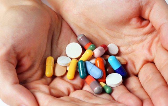 Thuốc tây y chấm dứt da ngón tay kéo dài, dai dẳng thường xuyên