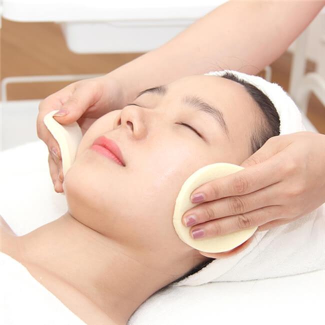 Lợi ích của việc massage mặt