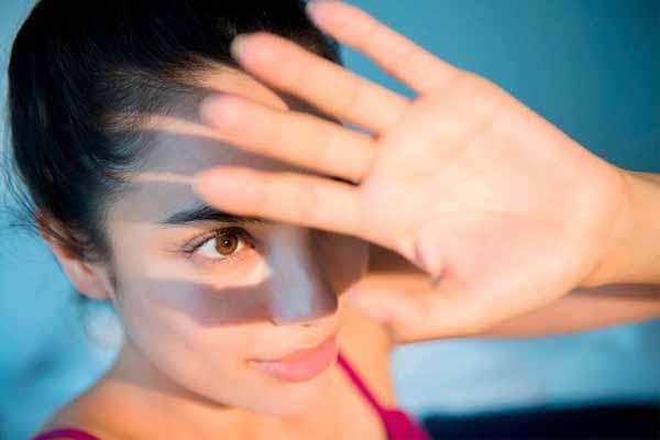 Luôn bảo vệ làn da dưới tác động của môi trường