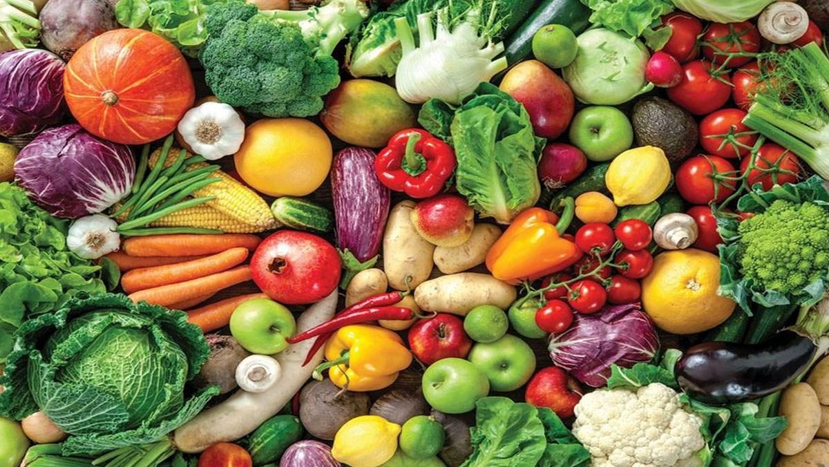 Chế độ ăn uống hợp lý giúp bạn nhanh chóng loại bỏ được da chảy xệ