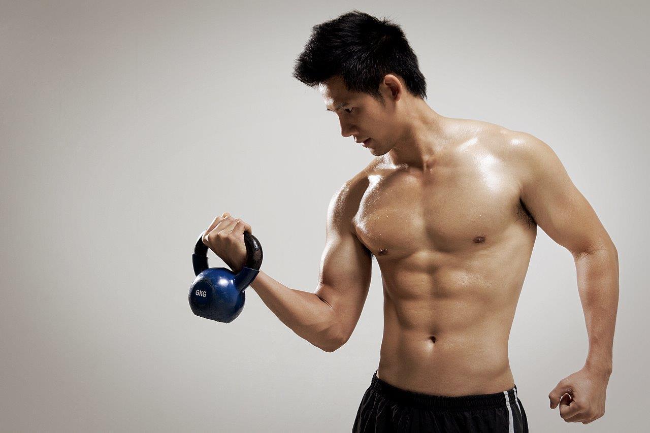 Cần chuẩn bị gì khi tập gym giảm cân cho nam
