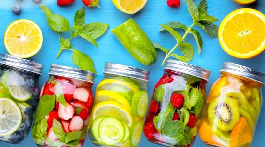 Detox giảm mỡ bụng hiệu quả như thế nào?