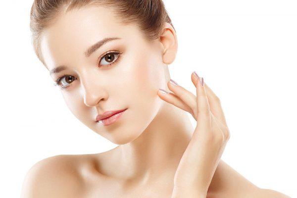 Da mặt của chúng ta rất nhạy cảm, dễ bị tổn thương