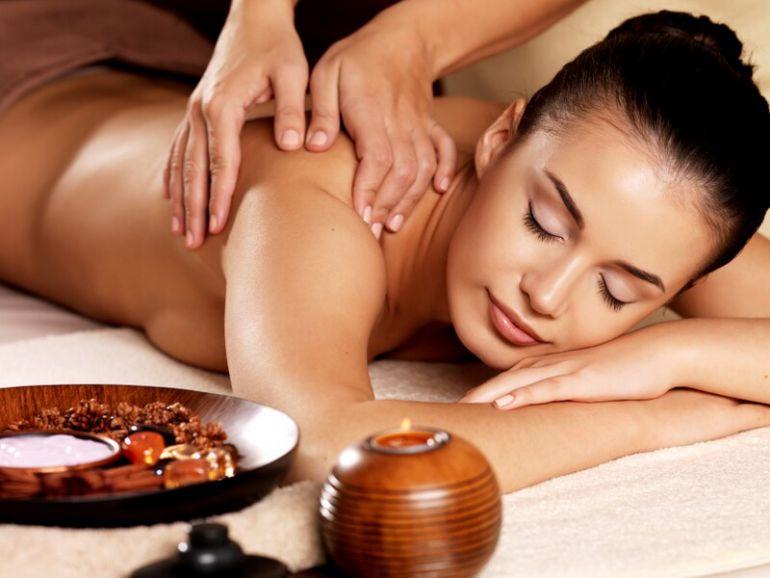 Massage là liệu pháp cực kỳ tốt cho sức khỏe