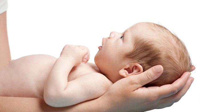 Phải đọc thật kỹ cách phòng ngừa bệnh để bảo vệ làn da non nớt của trẻ