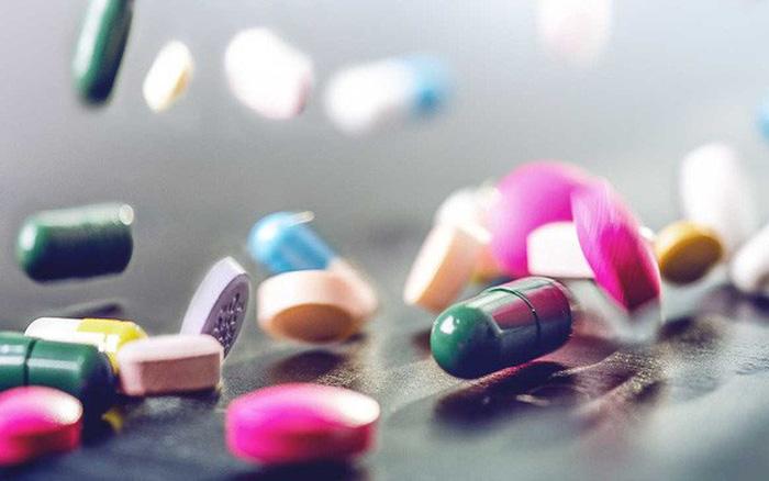 Thuốc đặc trị giúp da nứt nẻ ngứa phục hồi nhanh hơn