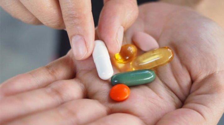 Sử dụng thuốc cho hiệu quả chữa khô da cánh tay nhanh nhất