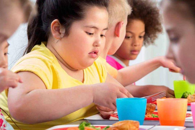 Tình trạng béo phì ở trẻ sơ sinh và những mối lo về sức khỏe