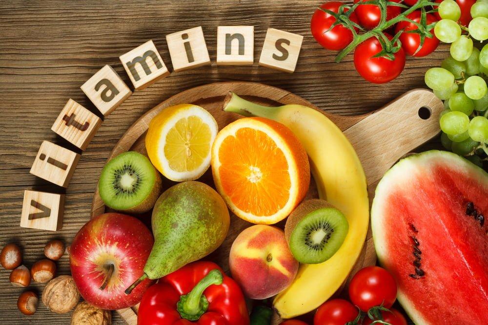 Vitamin C là vitamin tốt nhất cho làn da lúc này