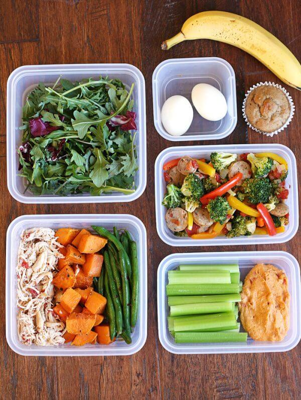 Tuy ăn kiêng nhưng phải đảm bảo đủ dinh dưỡng