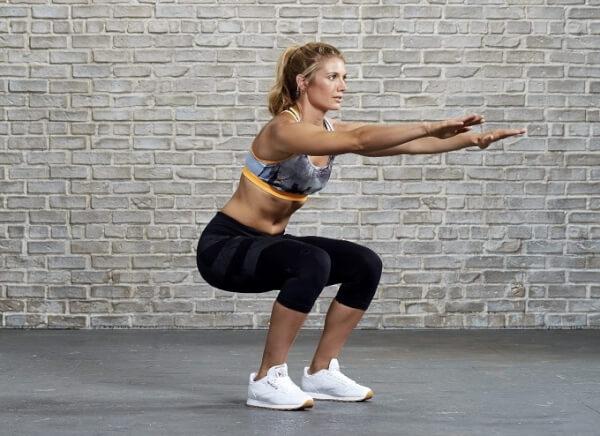 Cách giảm mỡ bắp tay hiệu quả được luyện tập hàng ngày