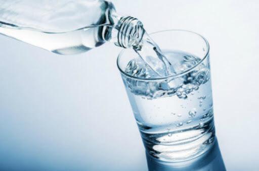 Cơ thể chúng ta có 70% là nước
