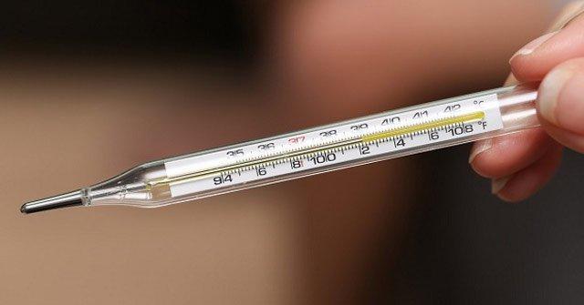 Khi nhiệt độ và độ ẩm xuống thấp, da có thể bị mất nước