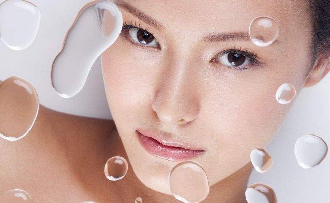Dưỡng ẩm là một trong những chu trình dưỡng da