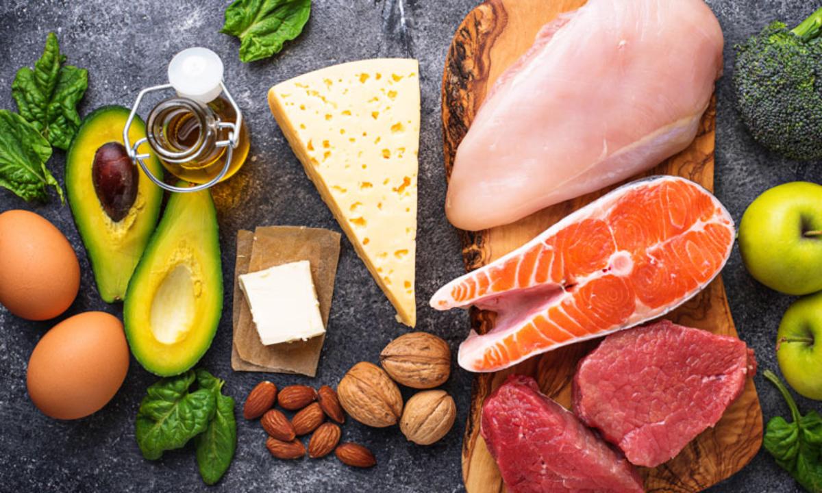 Chế độ ăn uống lành mạnh cho bệnh béo phì ở trẻ em