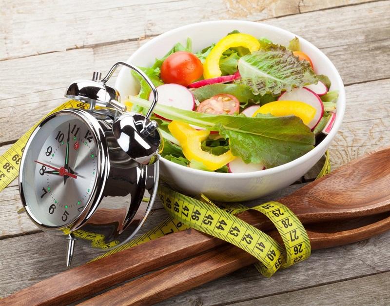 Việc có tăng cân hay không phụ thuộc vào cách chế biến