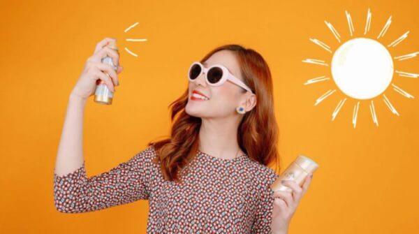 Việc lựa chọn kem chống nắng cũng quan trọng không kém