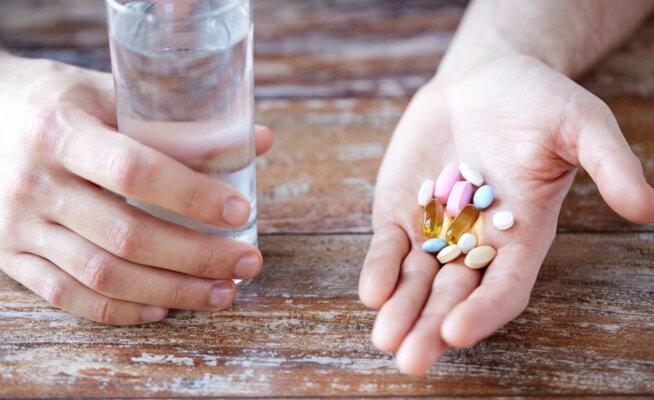 Sử dụng thuốc chữa viêm da ngực sẽ cho kết quả nhanh nhất