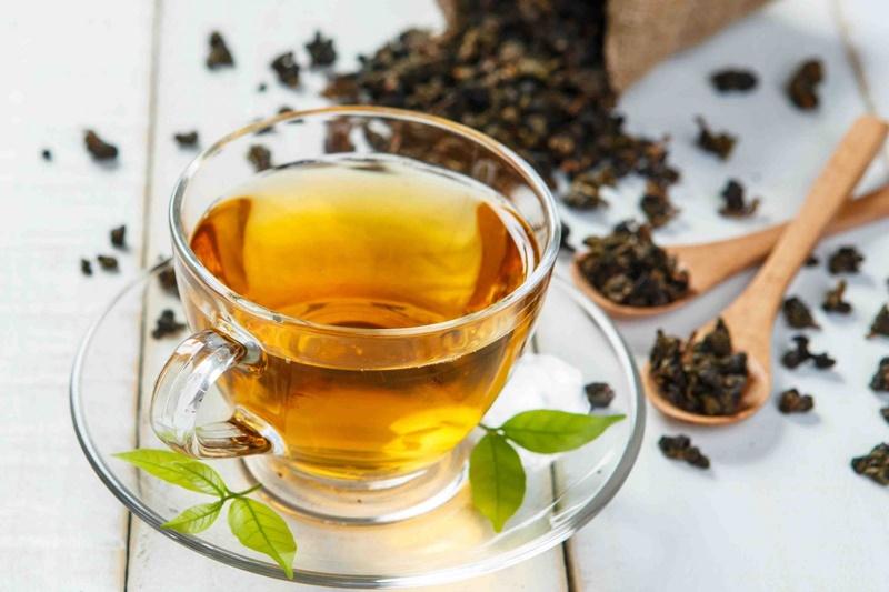 Giải đáp thắc mắc có nên uống trà giảm cân không ?