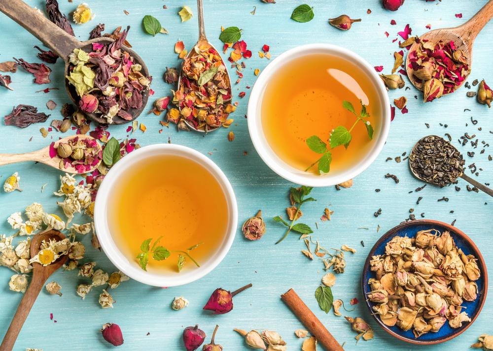 Trà giảm cân từ Nhật có hương thơm nhẹ nhàng và cực kỳ tiện lợi, dễ uống