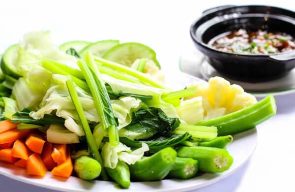 Mùa nào thức nấy, ăn rau củ theo mùa sẽ ngon hơn, rẻ hơn