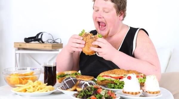 Người béo phì nên ăn những gì?